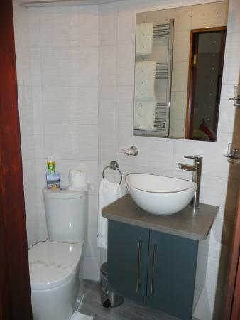 Glenville House (Adults Only): room 2 ensuite