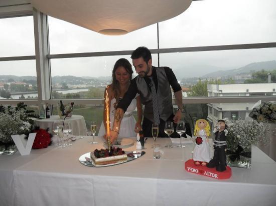 Restaurante Inigo Lavado : Nuestra boda 💒.