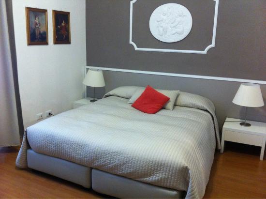 Palazzo Gropallo Rooms