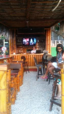 Taganga, Κολομβία: Free WiFi