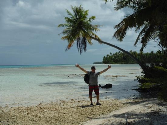 Ile aux Récifs : wow