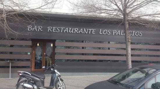 Los Palacios
