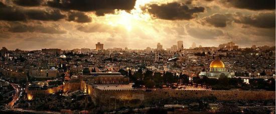 Enjoy Holy Land Tours Day Tours