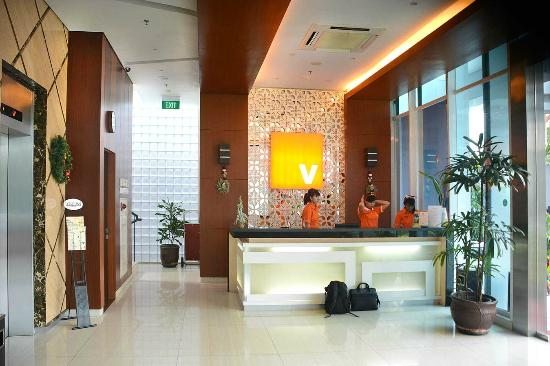 V Hotel Jakarta