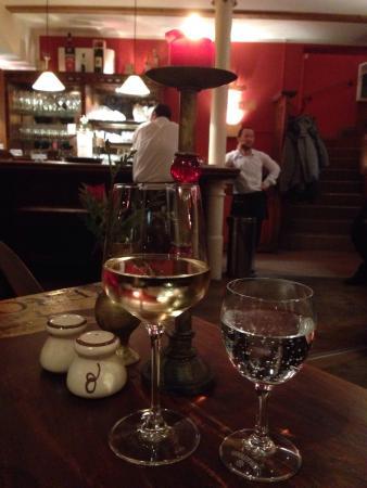 Osteria da Salvatore: Pinot Grigio IGT Veneto