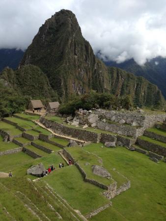 Auqui Peru Mountain Spirit: Machu Picchu