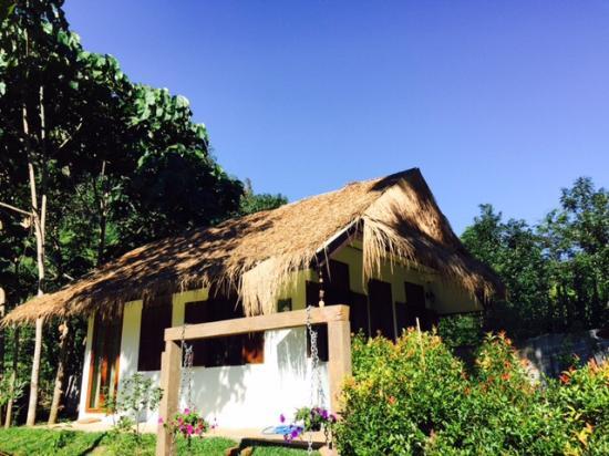 Chiang Dao Hut: Villa
