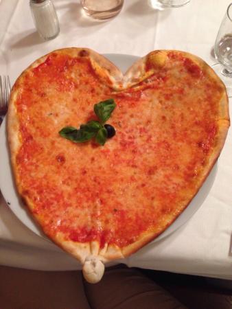 Osteria del Gambero Rosso: Ottimo Ristorante, inoltre gentilezza e disponibilità accompagnano la cena!!  Consigliato! al 1