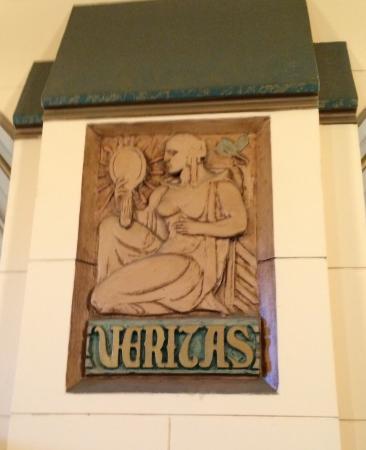 Masonic Temple: Truth