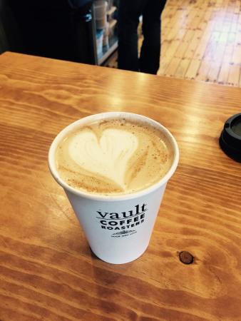 Vault Coffee Roasters