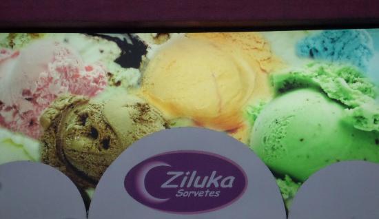 Ziluka Sorvetes