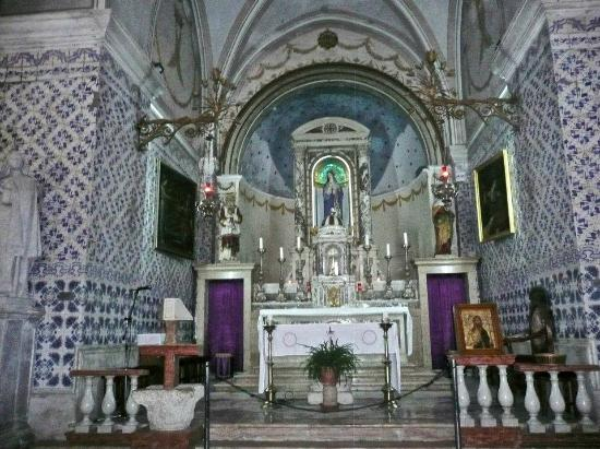 Church of the Nativity of St John the Baptist