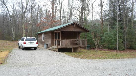 Cozy Cabins & Cottages