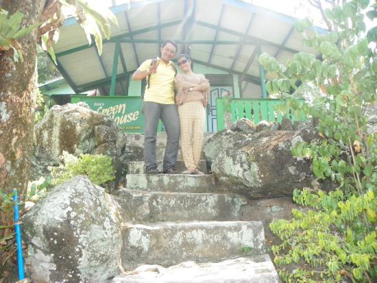 Sabang, Indonesia: Villa