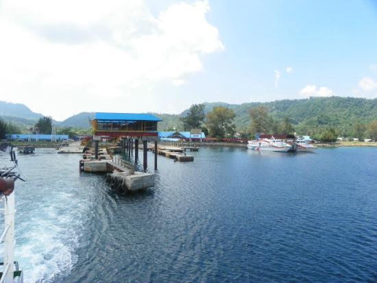 Pelabuhan Balohan Sabang