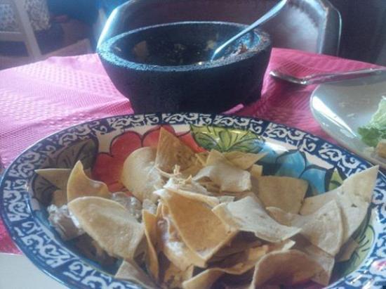 Casa Tradicional Cocina Mexicana Picture