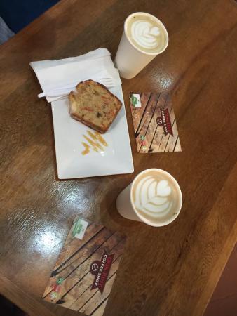 Cafe Don Ruiz: Yummmm
