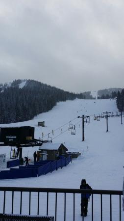 Monarch Mountain : Monarch ski