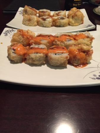 Sushi Royal Tokyo: Yummy