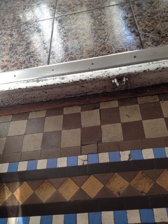 Lima Hostel: Camera da letto
