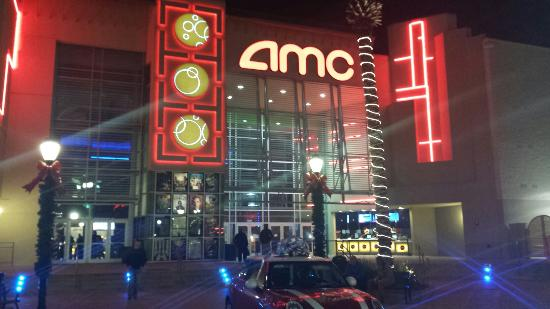 Dec 04,  · AMC may have attached their name to this theatre prematurely as most AMC's are top class movie theaters. I was a bit surprised at how