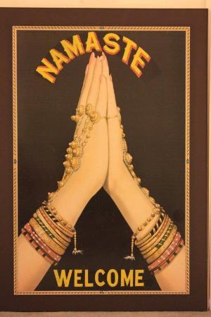 Namaste Indian Restaurant: Namaste Bundoora