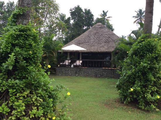 Carnoustie Ayurveda & Wellness Resort: our villa