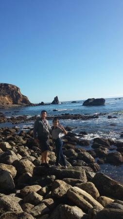 The Point Vicente Interpretive Center: So so awesome want to go back again �� it ��