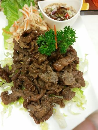 Chang Noi S Thai Restaurant