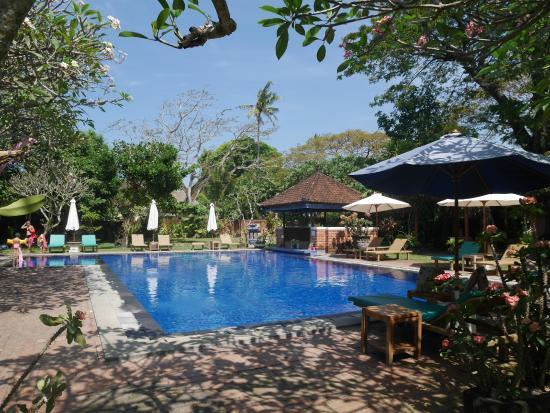 Laghawa Beach Inn: Superb Pool