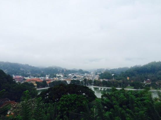 The Drop Inn : view