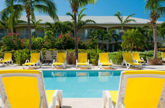 Photo of Island Club Providenciales