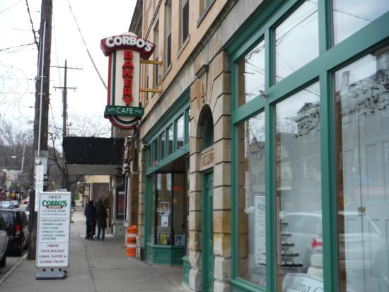 Cake Bakeries Near Cleveland Ohio