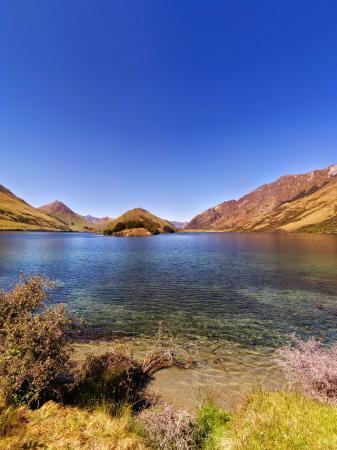 Moke Lake : id