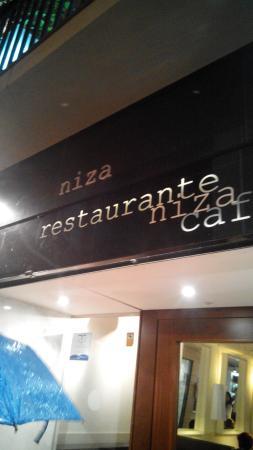 Restaurante Niza Cafe