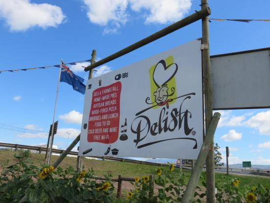 Delish Heidelberg South Africa: Delish