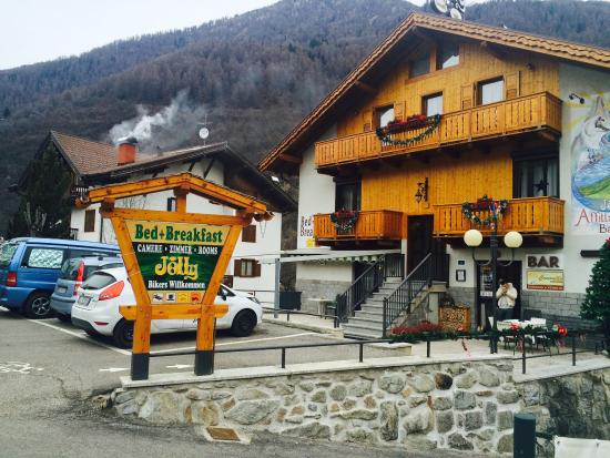 Jolly B&B - Affittacamere: Carrino...