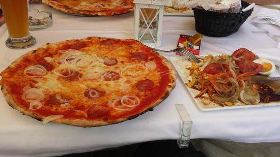 Ristorante Pizzeria Prese'