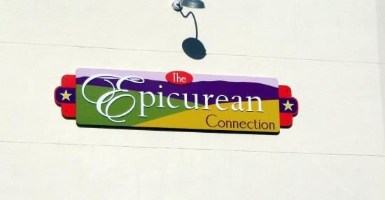 The Epicurean Connection, Sonoma, Ca