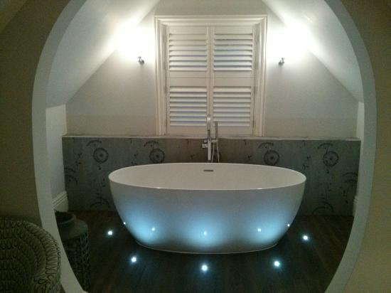 Beautiful Bath Picture Of Brocco On The Park Sheffield Tripadvisor