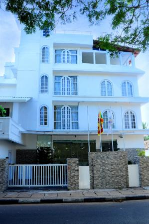 Royal Castle Negombo