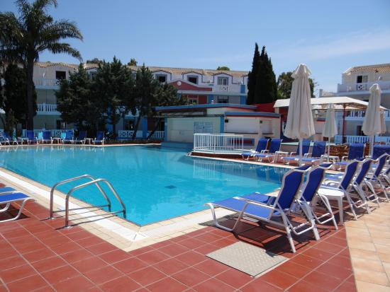 Bay Hotel And Suites Zante Reviews