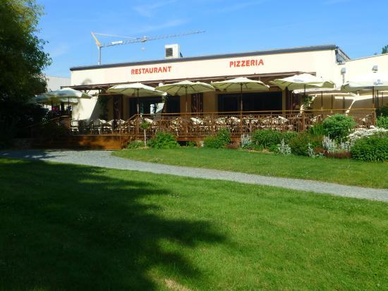 Les jardins du lavoir les herbiers restaurant reviews - Restaurant le jardin du lavoir aux herbiers ...