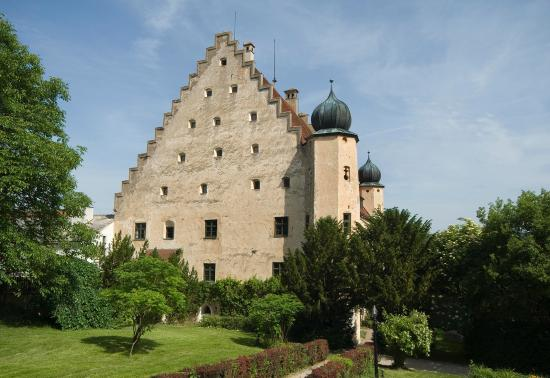 Hotel Schloss Eggersberg