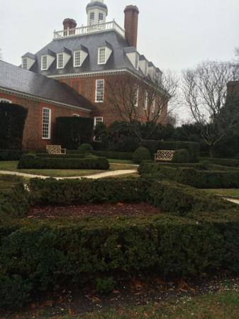 Courthouse Picture Of Colonial Williamsburg Williamsburg Tripadvisor