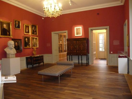 Musee Stendhal