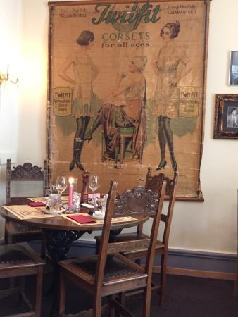 Bistro Gentiana - Cafe des artistes