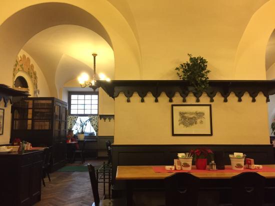Klosterhof: Pub