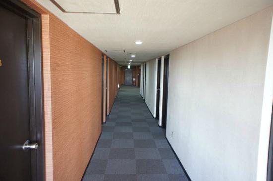 Palude Kushiro : 廊下