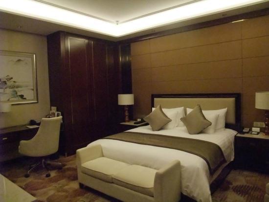 Dongwu New Century Grand Hotel